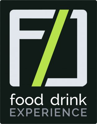 FDE Food Drink Experience Logo